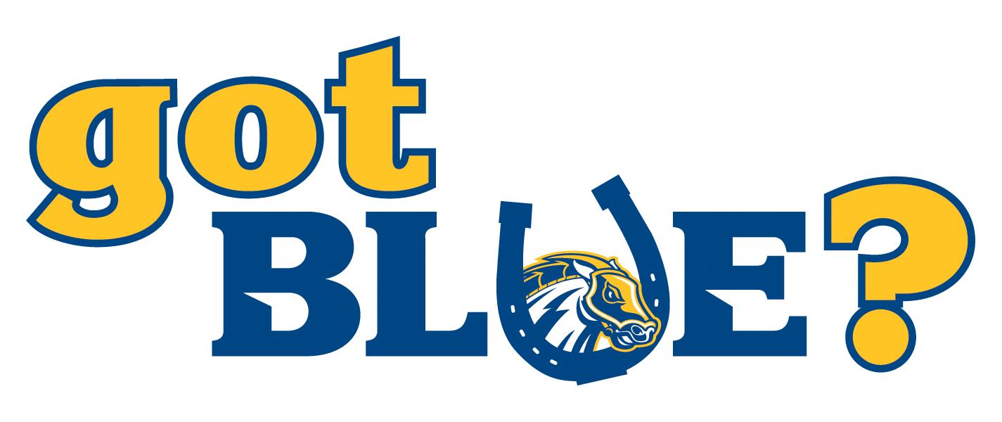 GotBlue