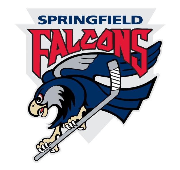 Springfield Falcons Logo